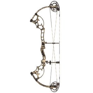 New Breed Archery Blade Hunting Bow Made in the USA