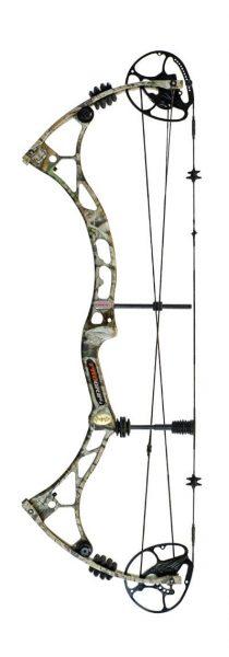 Tribe Archery Kinetic Bow